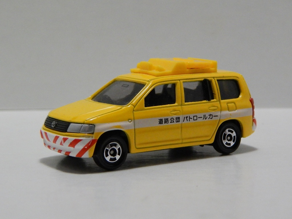 Click image for larger version  Name:	36-5 Toyota Probox High-Way Public Co. Patrol Car 2.jpg Views:	9 Size:	158.9 KB ID:	3012